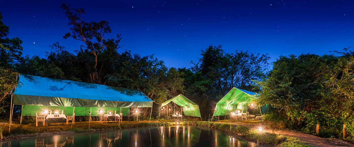 mahoora tented safari camps yala